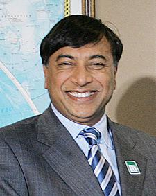 Lakshmi Mittal- kráľ ocele