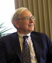 Warren Buffett- nekompromisný muž