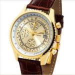 Ideálny módny doplnok pre muža – pánske hodinky!