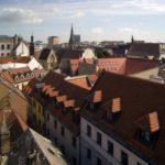 Novoročná dovolenka v Bratislave