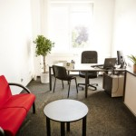 Nájsť dobrú kanceláriu v business zóne je náročné, riešením môže byť letisko