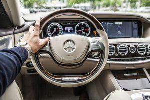 Šoférovanie v cudzích krajinách