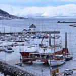Krajina fjordov a polárnej žiary