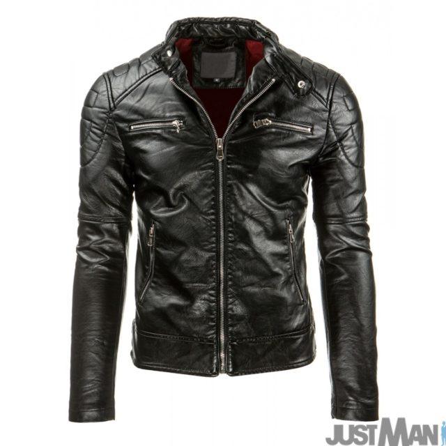 Kožená bunda verzus koženka: Podľa čoho sa rozhodnúť?