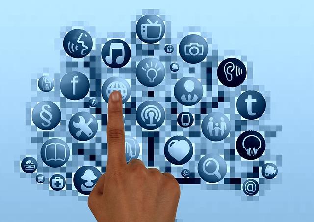 Sociálne siete – skvelý marketingový nástroj