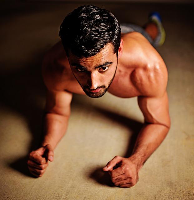 CORE – silné vnútorné svalstvo