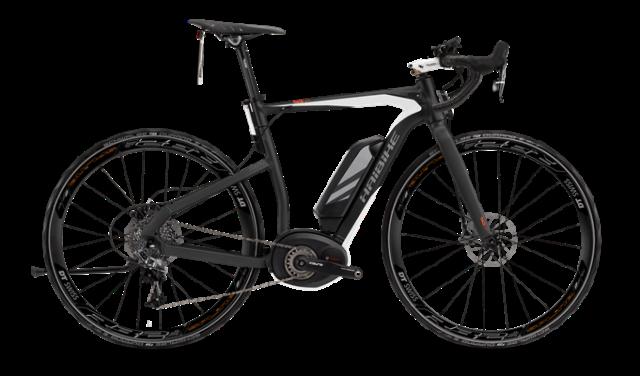 Elektrobicykel pre radosť zo športu