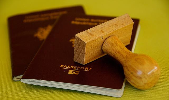 Potrebujete víza do USA?