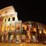 Výlet do antického Ríma