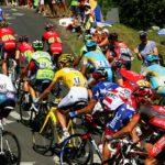 Sledujte Tour de France priamo v mieste diania