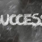 Cesta k úspechu