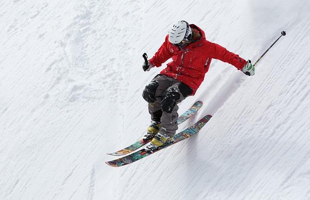 Zimné sezónne športy