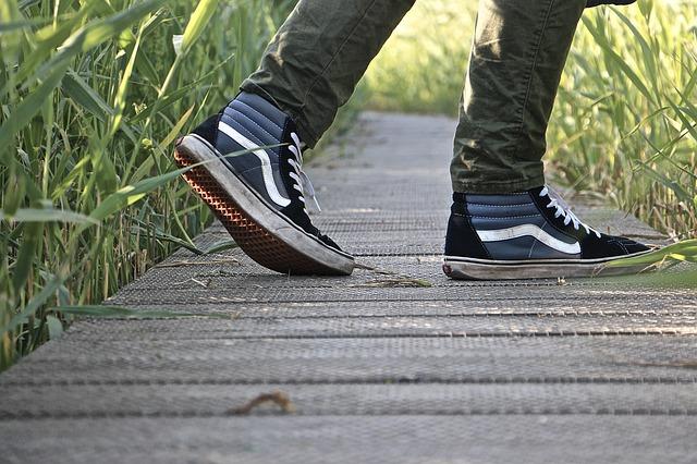 Prečo zabúdame na chôdzu?