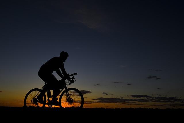 Starý dobrý bicykel