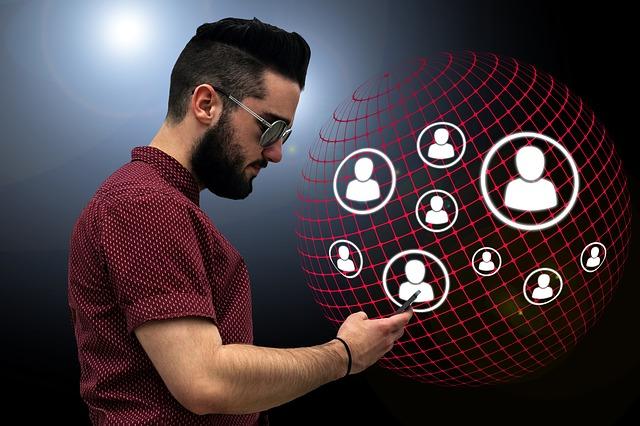 Čo patrí na sociálnu sieť?