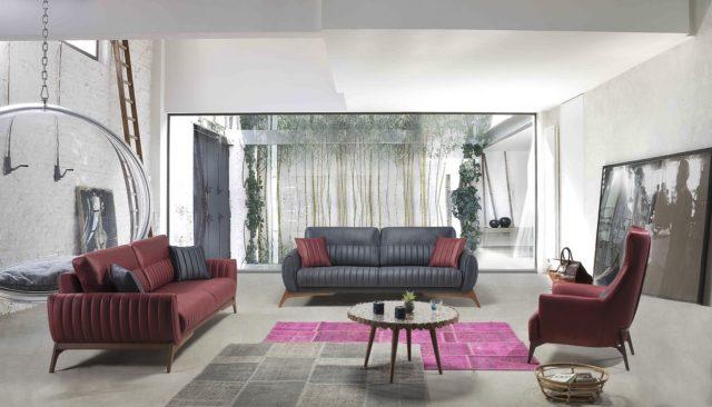 Nový nábytok cez internet? Poradíme, ako kúpiť lacnejšie