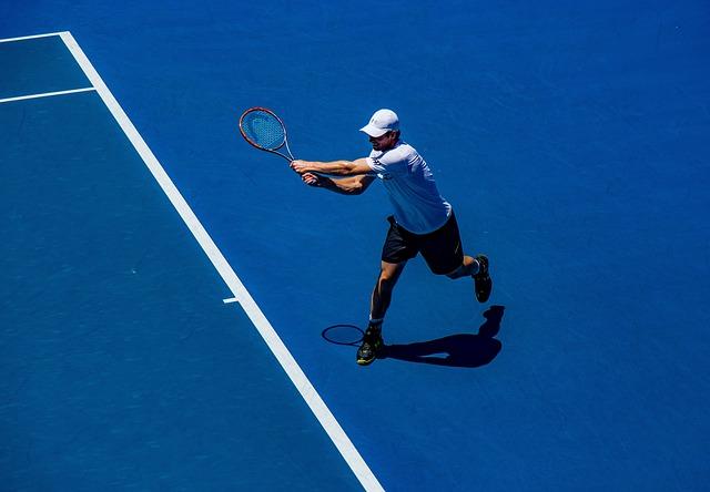 Zvýšte svoje šance a skúste svoj dobrý tip v tenise
