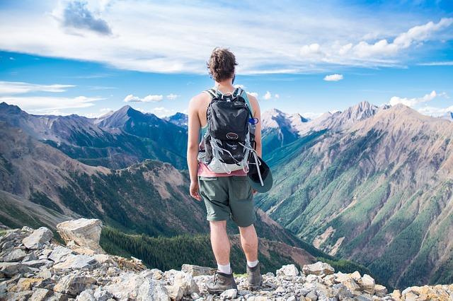 Ako a čím sa poistiť na výlet do hôr