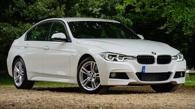 BMW – bavorský luxus na kolesách