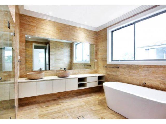 Hľadáte obklady do kúpeľne z kameňa? Vieme, kde si vyberiete tie najlepšie!