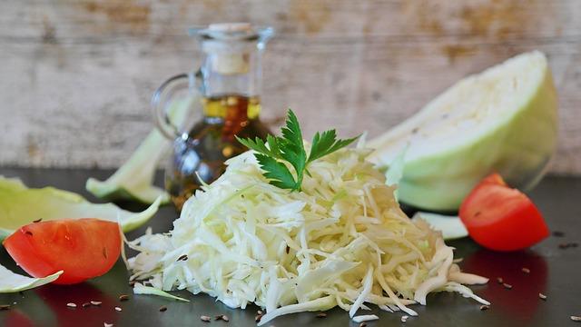 Antioxidant na tanieri – hovorme stručne a pravdivo o kapuste!