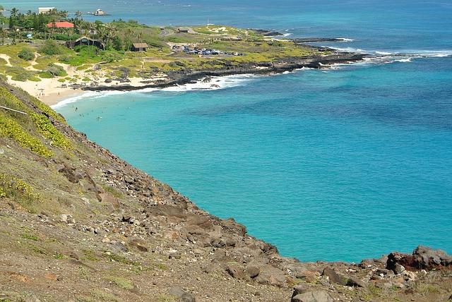 Exotika, erotika a nekonečná romantika na Havajských ostrovoch