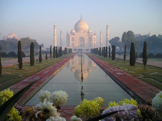 O Indii z hľadiska kultúry, náboženstva a postavenia žien