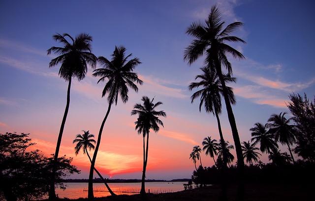 Obdivujte exotickú krásu na Srí Lanke