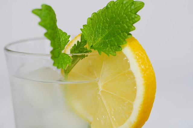 Prírodný citrón na efektívnu jarnú detoxikáciu