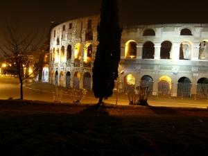 Historická destinácia Taliansko
