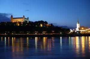 Dovolenka na Slovensku, kúpele a nádherná príroda
