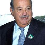 Carlos Slim Helú- najbohatší muž na svete