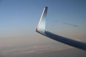 Leťte svetom vďaka lacným letenkám