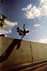 Parkour: Dokonalé umenie pohybu