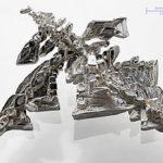 Striebro – miláčik šperkárov