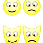 Smajlíci a znaky na facebook: Spríjemnite si chat :)