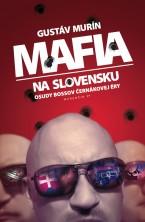 Súťaž o úspešnú knihu Mafia na Slovensku