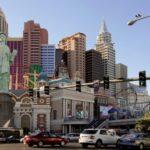 Hlavné mesto zábavy – Las Vegas