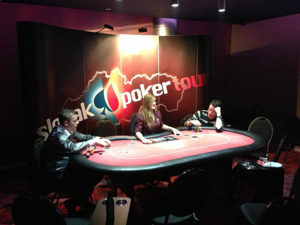 Zoznamka poker
