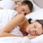 Vyžeňte zo spálne strašidlo menom jarná únava