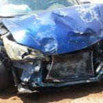 Ako sa chovať pri dopravnej nehode