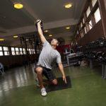 Vzdelaní fitness inštruktori