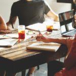Podnikanie vo dvojici – áno či nie?