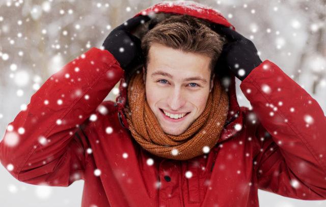 Vyberáme pánske zimné bundy: Viete, ktorá je pre vás tá správna?