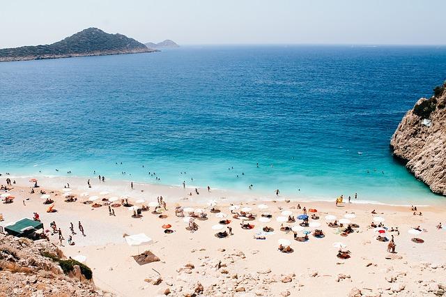 Dovolenky v Turecku začínajú byť horúcim trendom tohto leta