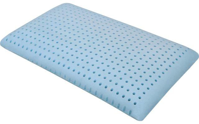 Spanie na správnom vankúši uľaví od bolesti krčnej chrbtice