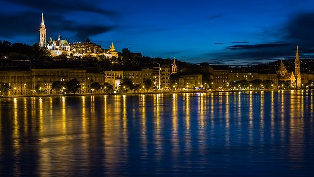 Spoznávajme kultúrne dedičstvo našich susedov – výlet do Budapešti poteší celú rodinu!