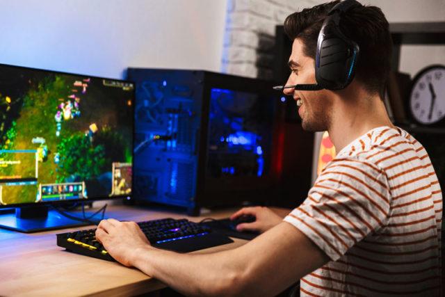Herné počítače: Porovnanie s klasickými počítačmi
