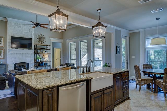 Veci, ktoré vám pomôžu a zachránia náročnú rekonštrukciu domu