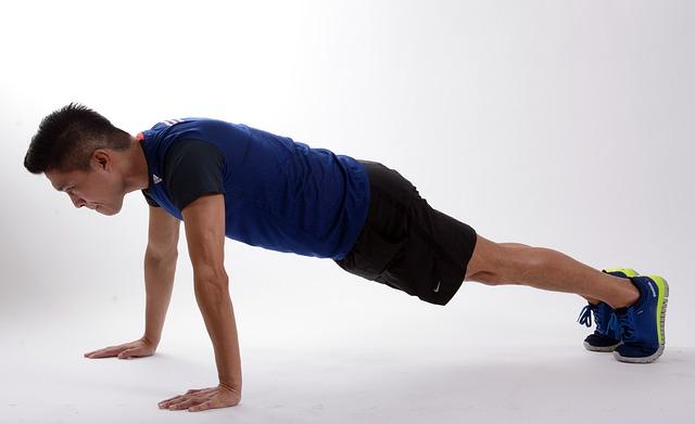 Ako byť fit aj bez fitness centra